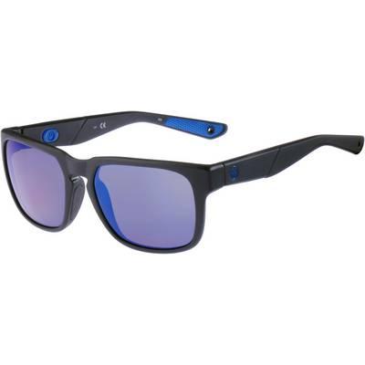 Dragon Seafarer Sonnenbrille BLACK / HYDRA BLUE ION
