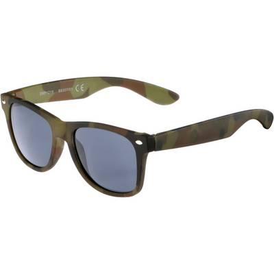 Maui Wowie B8307/01 matt camouflage smoke Sonnenbrille matt camouflage smoke