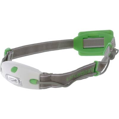 Led Lenser K2 Stirnlampe LED grün