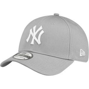 New Era 39THIRTY NEW YORK YANKEES Cap gray/white