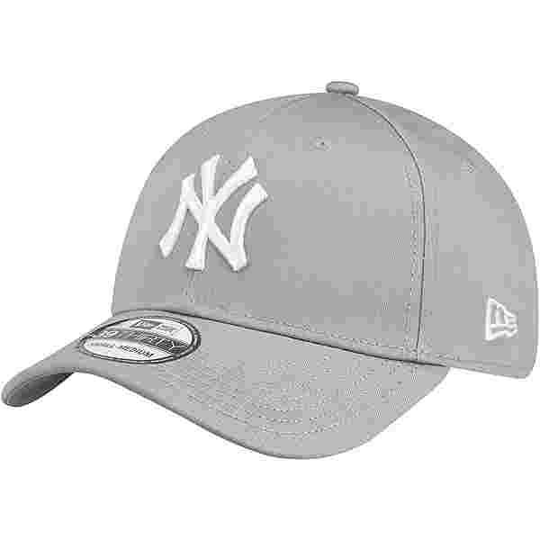 New Era 39THIRTY NEW YORK YANKEES Cap grey