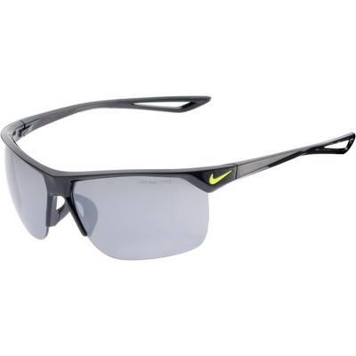 Nike Trainer Sportbrille black-volt