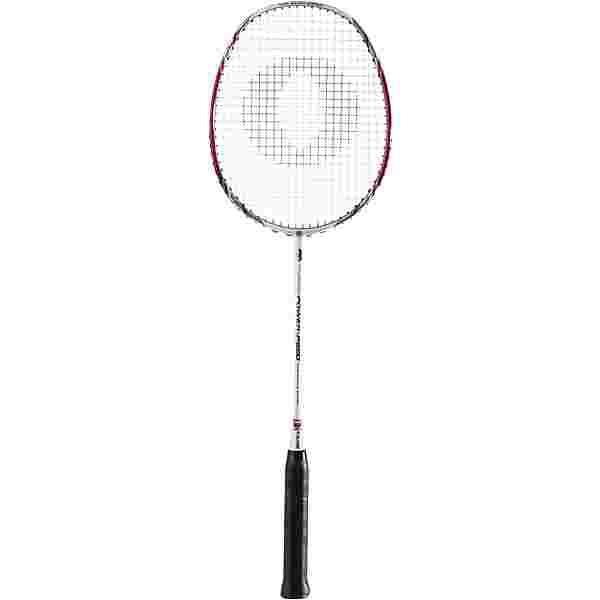 OLIVER Power 950 Badmintonschläger weiß-rot