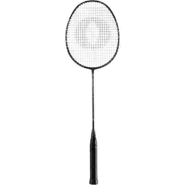 OLIVER Dual Tec Badmintonschläger grau-goldfarben