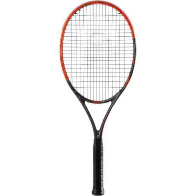 HEAD Graphene XT Radical Lite Tennisschläger schwarz/orange