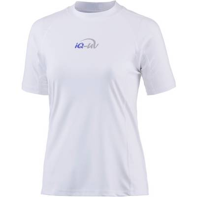iQ Surf Shirt Damen weiß