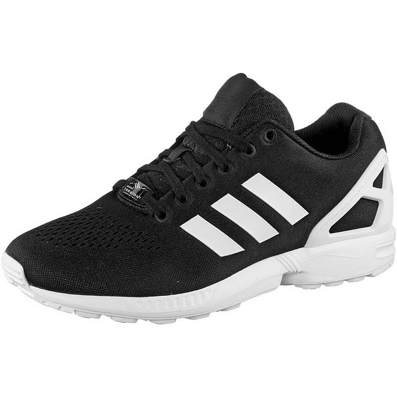 premium selection ca7f9 df049 ... aliexpress adidas zx flux em sneaker schwarz 5d02e 8b186