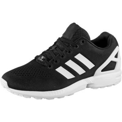 adidas ZX FLUX EM Sneaker schwarz