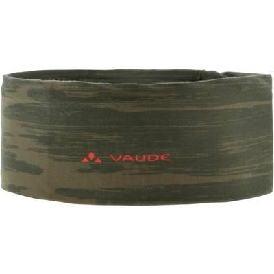 VAUDE Cassons Stirnband oliv