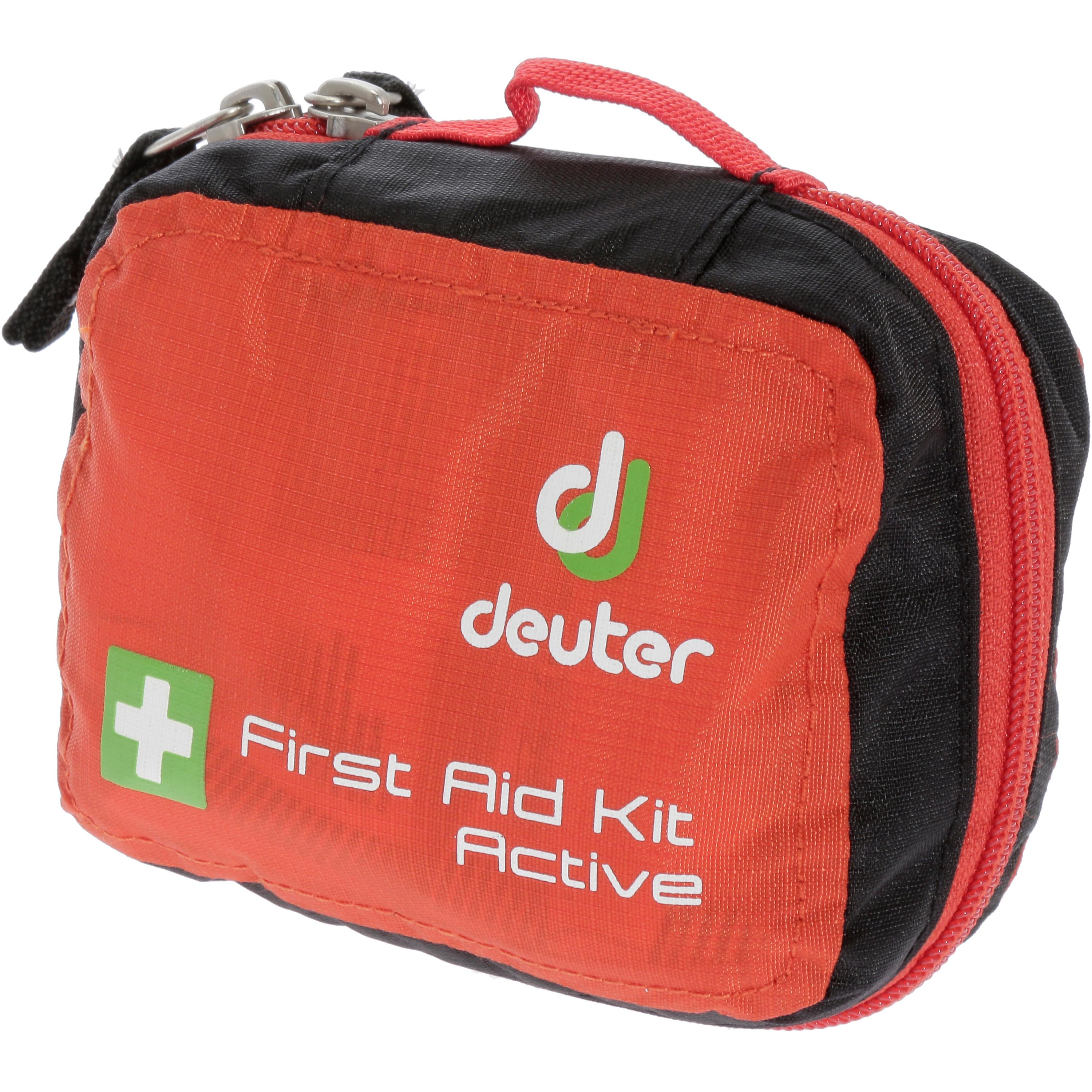 Image of Deuter First Aid Kit Active Erste Hilfe Set