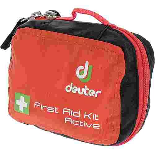 Deuter First Aid Kit Active Erste Hilfe Set rot