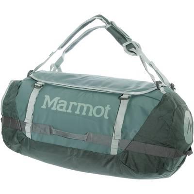 Marmot Long Hauler Duffle Reisetasche dunkelgrün