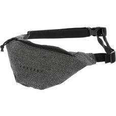 Forvert Hipbag flannel grey