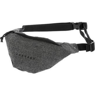 Forvert Leon Bauchtasche flannel grey