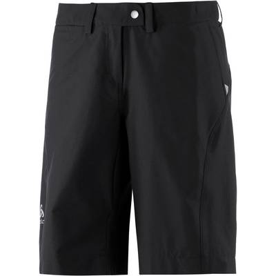Odlo Pragel Bike Shorts Damen schwarz