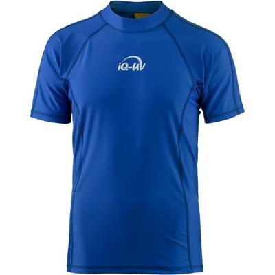 iQ Surf Shirt Herren royal