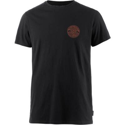 Billabong Triad T-Shirt Herren schwarz