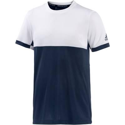 adidas T16 CC Funktionsshirt Herren marine/weiß