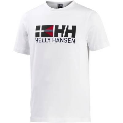 HELLY HANSEN Jotun T-Shirt Herren weiß