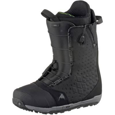Burton Ion Snowboard Boots Herren schwarz