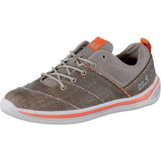 best website e41a4 3e681 Schuhe im Sale von Jack Wolfskin in braun im Online Shop von ...