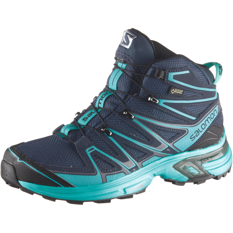 Salomon Womens Hiking Shoes