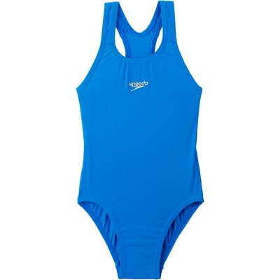 SPEEDO Badeanzug Kinder blau