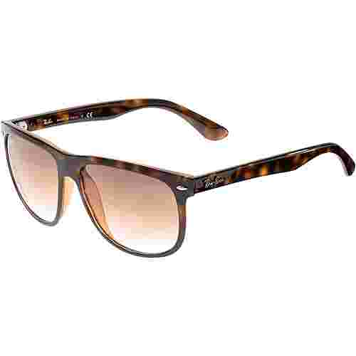 RAY-BAN 0RB4147 Sonnenbrille light havana