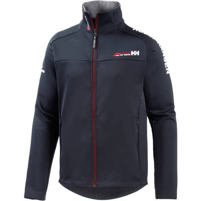 helly hansen fleecejacke herren navy im online shop von sportscheck kaufen. Black Bedroom Furniture Sets. Home Design Ideas