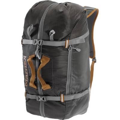 Marmot Gear Hauler Seilsack dunklegrau