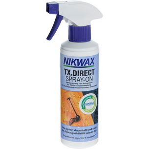 Nikwax TX-Direct Spray Imprägnierung
