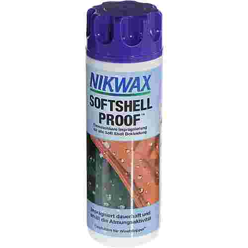 Nikwax Softshell Proof Imprägnierung