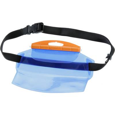Source Seal Flex Hipbag blau