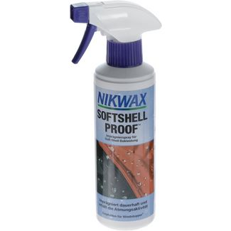 Nikwax Softshell Proof Spray Imprägnierung