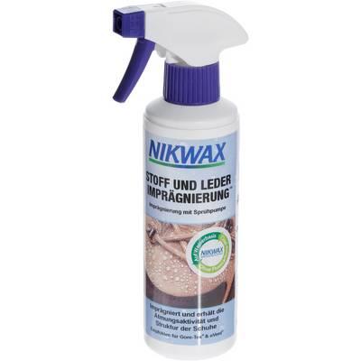 Nikwax Fabric & Leather Imprägnierung