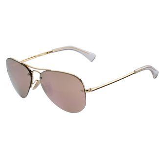 RAY-BAN 0RB3449 Sonnenbrille gold