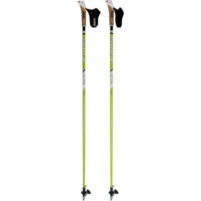 SWIX CT4 Nordic Walking-Stock lime