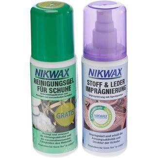 Nikwax F Clean.Gel/F&L GORE-TEX® Imprägnierung