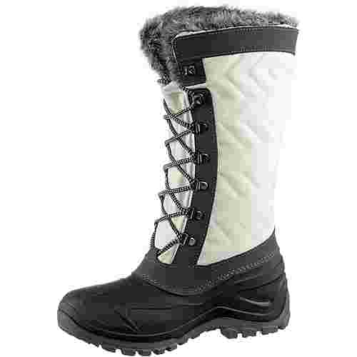 CMP Nietos Boots Damen bianco