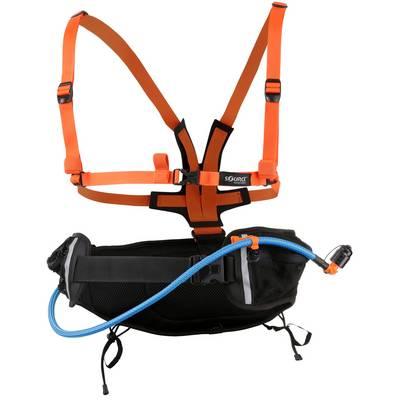 Source Hipster-Hydration 1,5L Trinksystem orange