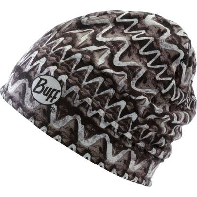 BUFF Coolmax Insect Shield Beanie Old Grey Mineral