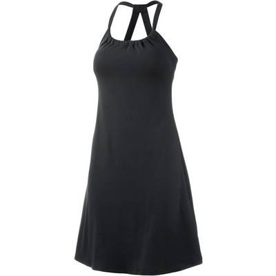 prAna Quinn Minikleid Damen schwarz