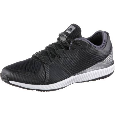 adidas Edge Trainer Bounce Fitnessschuhe Damen schwarz
