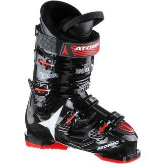 ATOMIC Hawx 1.0 100 x Skischuhe Herren schwarz/rot