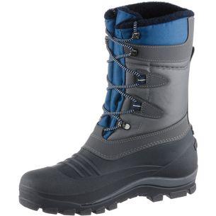 CMP Nietos Boots Herren asphalt