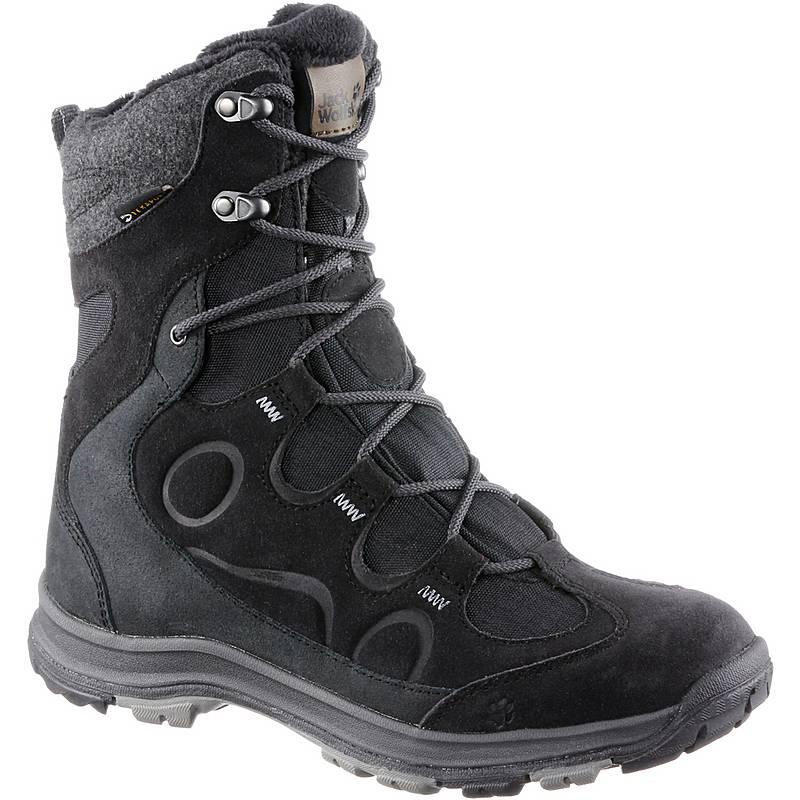 Jack WolfskinThunder Bay Texapore High  BootsDamen  schwarz