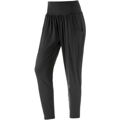 prAna Ryley Yogapants Damen schwarz