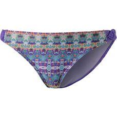 prAna Imara Bikini Hose Damen blau/allover