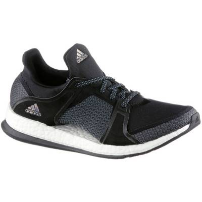 adidas Pure Boost X TR Fitnessschuhe Damen schwarz
