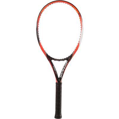 Dunlop NT ORANGE Rackets Tennisschläger orange